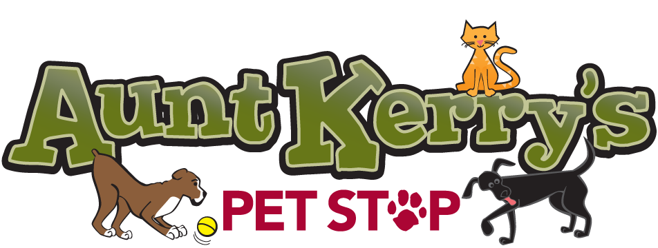 Aunt Kerry's Pet Stop